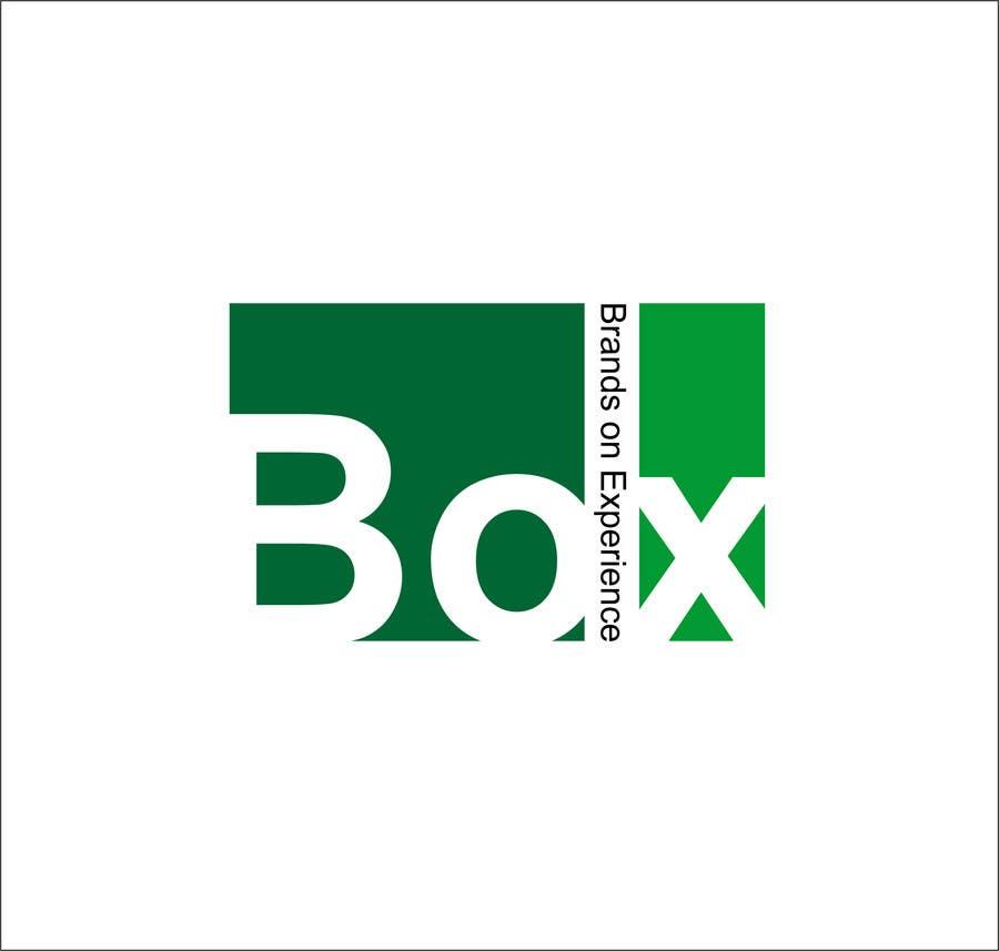 Penyertaan Peraduan #                                        144                                      untuk                                         Design a Logo for a new company