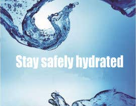 nº 5 pour Design an Advertisement of dehydration prevention par tanzimkhan83