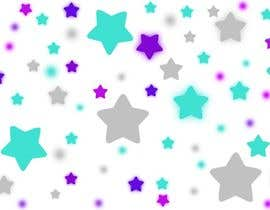 nº 5 pour Girly Banner With Stars par sonalfriends86