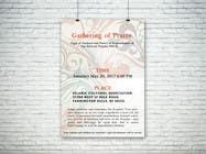 Proposition n° 29 du concours Graphic Design pour Design A Flyer for an Event