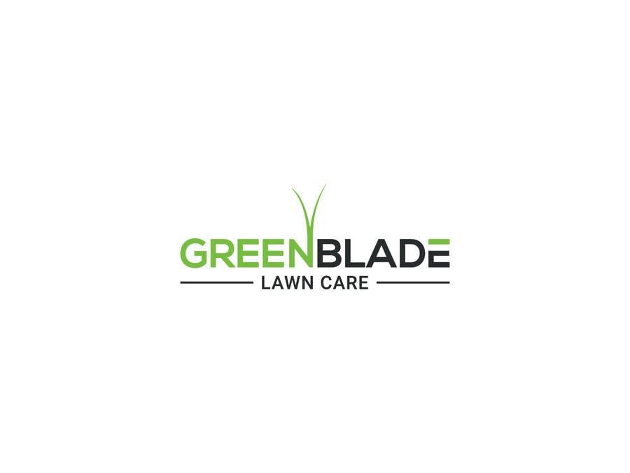 Proposition n°54 du concours Design a Logo lawn care company uk