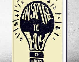 #48 for Design the Cover of my non-fiction business Book (print and ebook) by Nelly44
