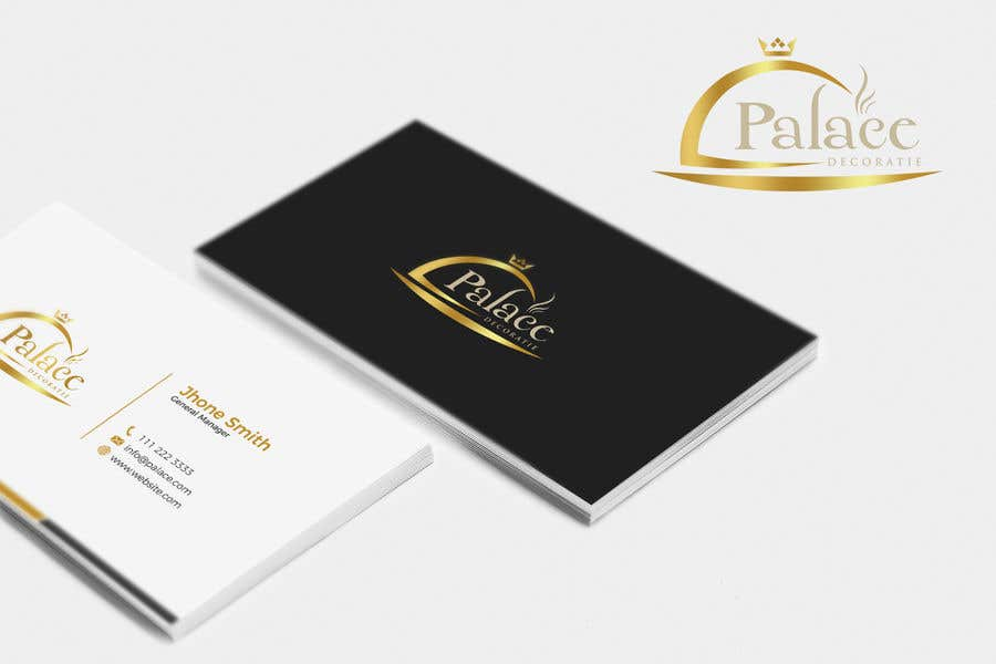 Proposition n°136 du concours catering company -- 3