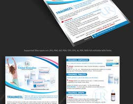 nº 16 pour Design a Product Flyer par satishchand75