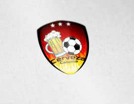 #45 for Design a Logo for a fun football club by vw7975256vw