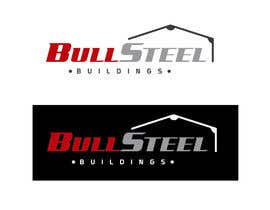 #117 for Design a Logo for Steel Building Maker by elieserrumbos