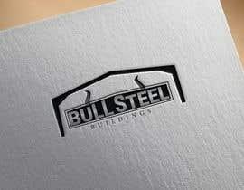 #74 for Design a Logo for Steel Building Maker by Tahmim