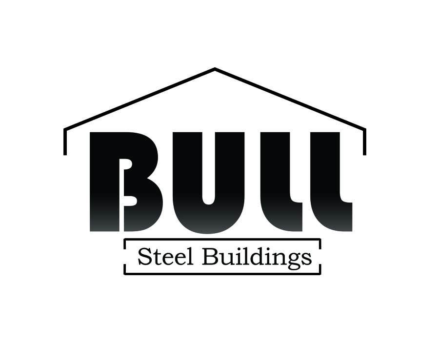 Proposition n°176 du concours Design a Logo for Steel Building Maker