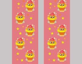 Nro 18 kilpailuun Need cool graphic design on socks. käyttäjältä NatachaHoskins