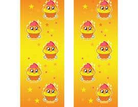 Nro 19 kilpailuun Need cool graphic design on socks. käyttäjältä NatachaHoskins