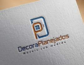 #90 for Design a Logo for Decora Planejados by Rajmonty