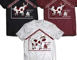 #104 for Design a T-Shirt by shamemarema24