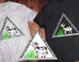 #63 for Design a T-Shirt by adnanhabib9810