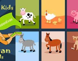 nº 17 pour VeganEvan Facebook Page Cover Photo Contest par mansoribrahim