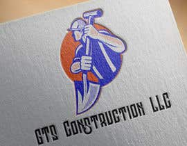 #62 for Company Logo: GTS Construction LLC by logosj