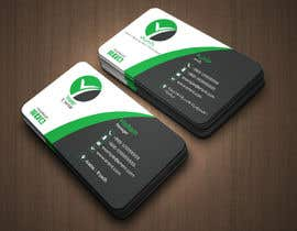 #16 for Design some Business Cards by SumanMollick0171