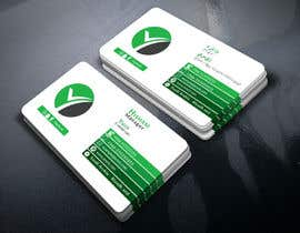 #14 for Design some Business Cards by stsaiful7