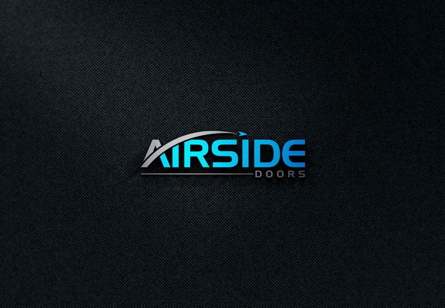 Contest Entry #399 for AirSide Doors- NEW LOGO CONTEST