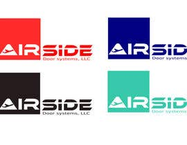 #335 for AirSide Doors- NEW LOGO CONTEST by hoogabooga
