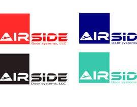 nº 335 pour AirSide Doors- NEW LOGO CONTEST par hoogabooga