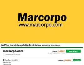 nº 25 pour Create Company Name & Tagline par karankar