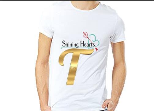 Proposition n°26 du concours Design a logo for T-shirt Line