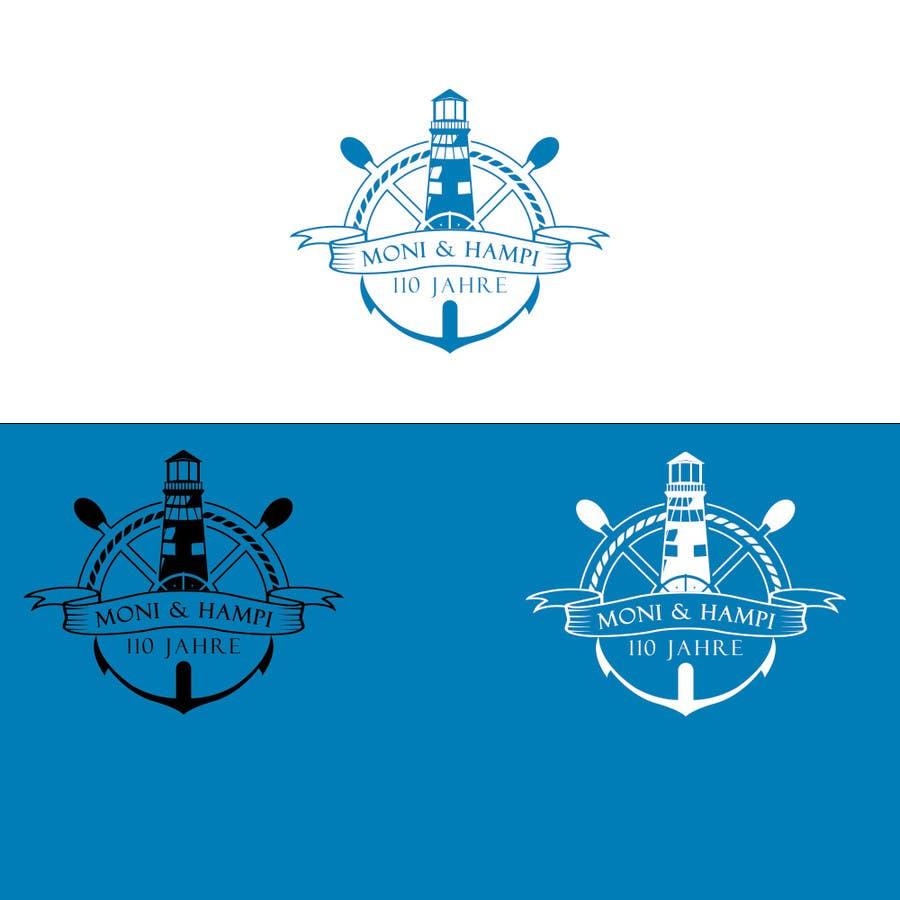 Proposition n°114 du concours Birthday Logo Design