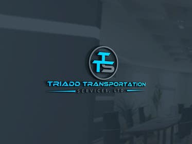 #60 for Triadd Logo by immuradahmed