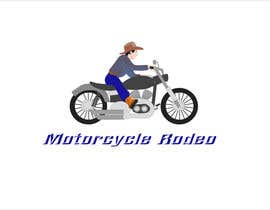 #21 for Motorcycle Rodeo Logo by nasta199630