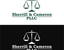 #116 for Design a logo for my law firm by Rod001