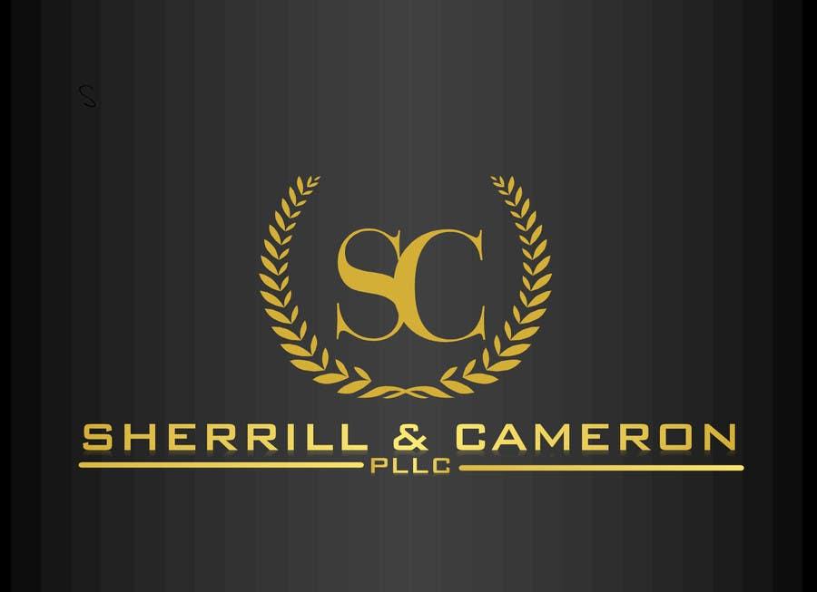 Kilpailutyö #                                        25                                      kilpailussa                                         Design a logo for my law firm