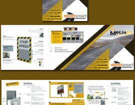 #4 for Design a product brochure by maisarohpurnomo