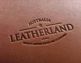#15 for Design a Logo for Leather Wallets Website by GraphicArtStudio