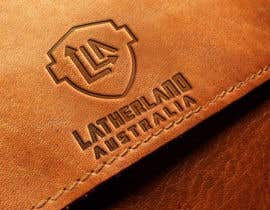 #41 for Design a Logo for Leather Wallets Website by Sifat92