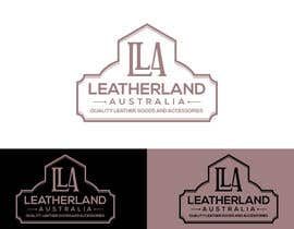 #45 for Design a Logo for Leather Wallets Website by moro2707