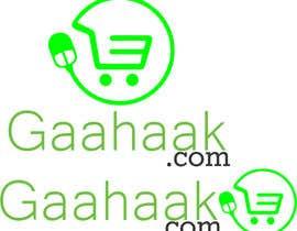 nº 4 pour Design a Logo for Gaahaak.com par feliperamonadm