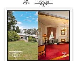 nº 19 pour Closeburn House Logo Design par irisdesign