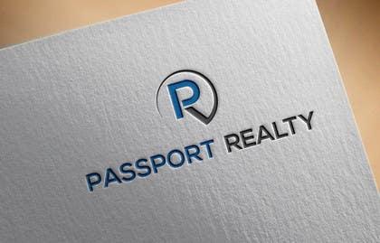 #6 for Design Logo For Passport Realty by logoMr