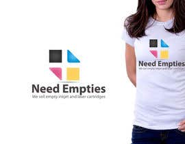 #36 for Logo for Need Empties by csdesign78