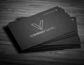 nº 259 pour Design some Business Cards par remon92