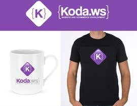 #58 untuk Design a Logo for Koda.ws oleh RBM777