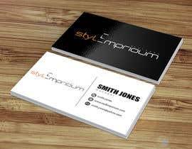 #8 for Design a Logo/ Favicon/ Business Card plus 50usd for Web Design by ciprilisticus