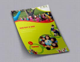 #1 for Education Preschool and Kindergarten Registration Flyer by shar1990