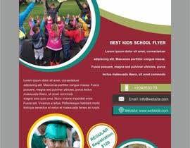 Nro 5 kilpailuun Education Preschool and Kindergarten Registration Flyer käyttäjältä SunSquare10