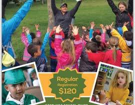 Nro 45 kilpailuun Education Preschool and Kindergarten Registration Flyer käyttäjältä vectorhive