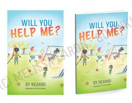 nº 4 pour I need a book cover designed par Goenki