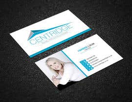 nº 33 pour I need a basic business card par hmdtaher