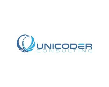 #57 for Unique Logo for our company - Unicoder Consulting by mdmafi3105
