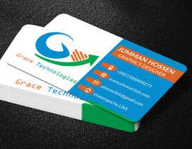 nº 7 pour Design a Logo, business card and letter head par jummanhossen35