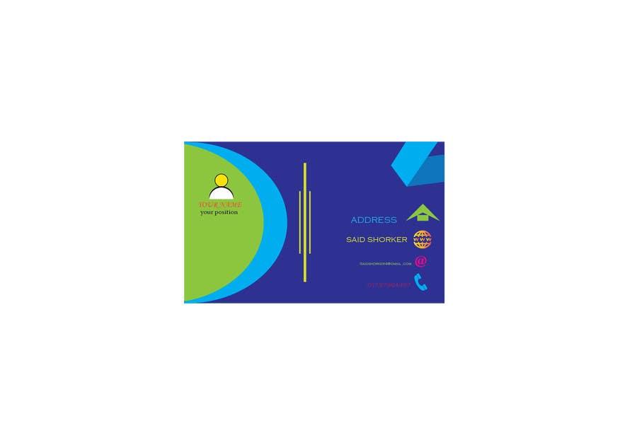 Kilpailutyö #                                        3                                      kilpailussa                                         Design a Logo, business card and letter head